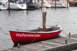 Hafenmeister